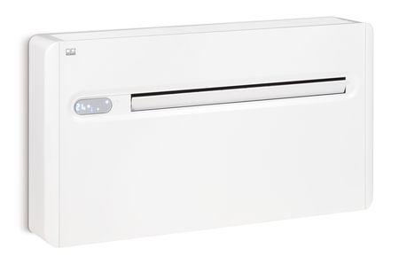 Monobloc air-conditioner KWT 240 DC without outdoor unit - 2-hose technology
