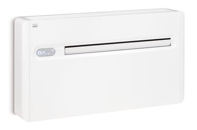 Monobloc air-conditioner KWT 240 DC without outdoor unit - 2-hose technology