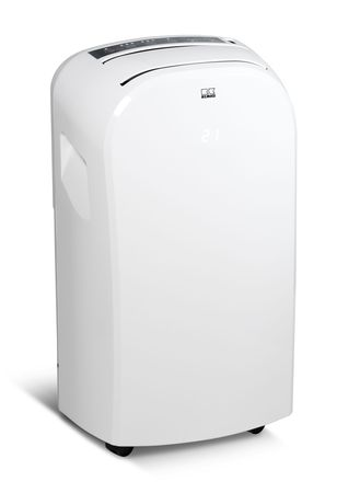 Lokale ruimte-airconditioner MKT 255 Eco met luchtafvoerslang - kleur wit
